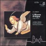 Bach: L'Oeuvre d'orgue [Box Set]