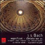 Bach: Magnificat; Cantata, BWV 21