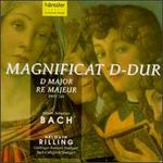 Bach: Magnificat D-Dur
