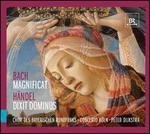 Bach: Magnificat; Händel: Dixit Dominus
