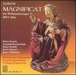 Bach: Magnificat zur Weihnachtsvesper, BWV 243a