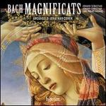 Bach Magnificats: Johann Sebastian, Johann Christian, Carl Philipp Emanuel