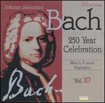 Bach: Mass in B minor (Highlights)