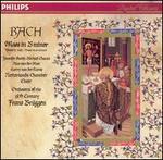 Bach: Mass in B minor - Barbara Borden (soprano); Harry van der Kamp (bass); Jelle Draijer (bass); Jennifer Smith (soprano);...