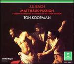 Bach: Matthäus-Passion [1993] - Barbara Schlick (soprano); Christoph Prégardien (tenor); Guy de Mey (tenor); Kai Wessel (alto); Klaus Mertens (bass);...