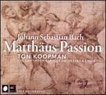 Bach: Matth�us Passion [2005]