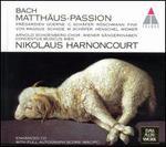 Bach: Matthäus-Passion - Bernarda Fink (contralto); Christine Schäfer (soprano); Christoph Prégardien (tenor); Dietrich Henschel (bass);...