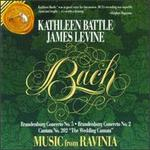Bach: Music from Ravinia