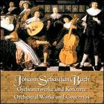 Bach: Orchestral Works & Concertos