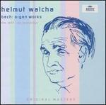 Bach: Organ Works [Box Set] - Helmut Walcha (harpsichord); Helmut Walcha (organ)