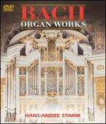 Bach: Organ Works [DVD Audio]