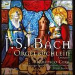 Bach: Orgelb�chlein