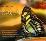 Bach Piano Transcriptions