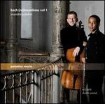 Bach: (Re)inventions, Vol. 1