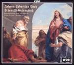 Bach: Schemelli-Gesangbuch