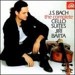 Bach: Six Cello Suites, BWV1007-1012