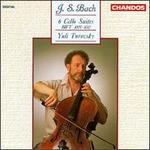 Bach: Six Suites for Solo Celllo, BWV 1007-1012