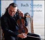 Bach: Sonatas BWV 1001, 1003 & 1005