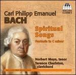 Bach: Spirtual Songs