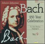 Bach: St. John Passion (Highlights)