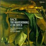 Bach: The Brandenburg Concertos - Alison Townley (violin); Alistair Ross (harpsichord); Angela East (cello); Cecelia Bruggemeyer (double bass);...