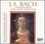 Bach: The Cantatas for the First and Second Sundays after Trinity