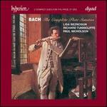 Bach: The Complete Flute Sonatas