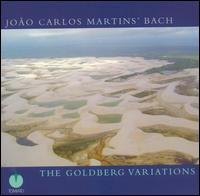 Bach: The Goldberg Variations - João Carlos Martins (piano)