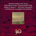 Bach: The Keyboard Concertos, Vol. 1