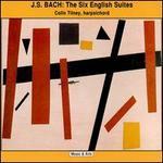 Bach: The Six English Suites