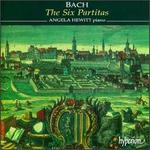 Bach: The Six Partitas [1996-97 Recording]