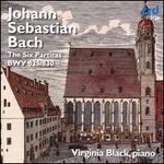 Bach: The Six Partitas, BWV 825/830