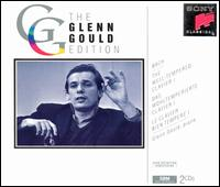 Bach: The Well-Tempered Clavier I - Glenn Gould (piano)