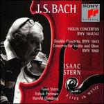 Bach: Violin Concertos; Double Concerto; Concerto for Violin & Oboe