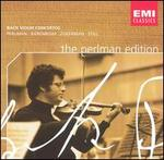 Bach: Violin Concertos - The Perlman Edition