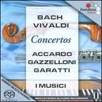 Bach, Vivaldi: Concertos