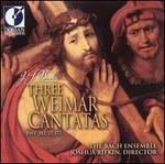 Bach: Weimar Cantatas