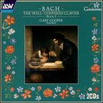 Bach: Well Tempered Clavier, Book 1