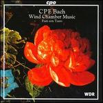 Bach: Wind Chamber Music