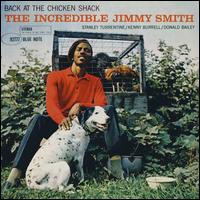 Back at the Chicken Shack [RVG] - Jimmy Smith