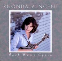 Back Home Again - Rhonda Vincent