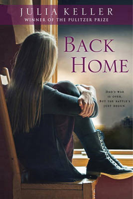 Back Home - Keller, Julia