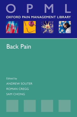 Back Pain - Chong, Sam, and Cregg, Roman, and Souter, Andrew