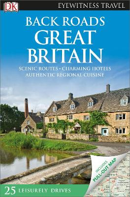 Back Roads Great Britain - DK
