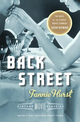 Back Street - Hurst, Fannie