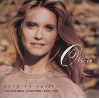 Back to Basics - Olivia Newton-John