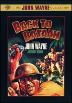 Back to Bataan [Commemorative Packaging]