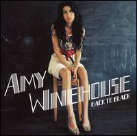 Back to Black [US Clean Version] - Amy Winehouse