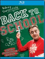 Back to School [Blu-ray] - Alan Metter