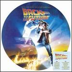 Back to the Future [Original Soundtrack]